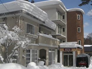 hotel Hakuba Brownie Cottage & Condominium