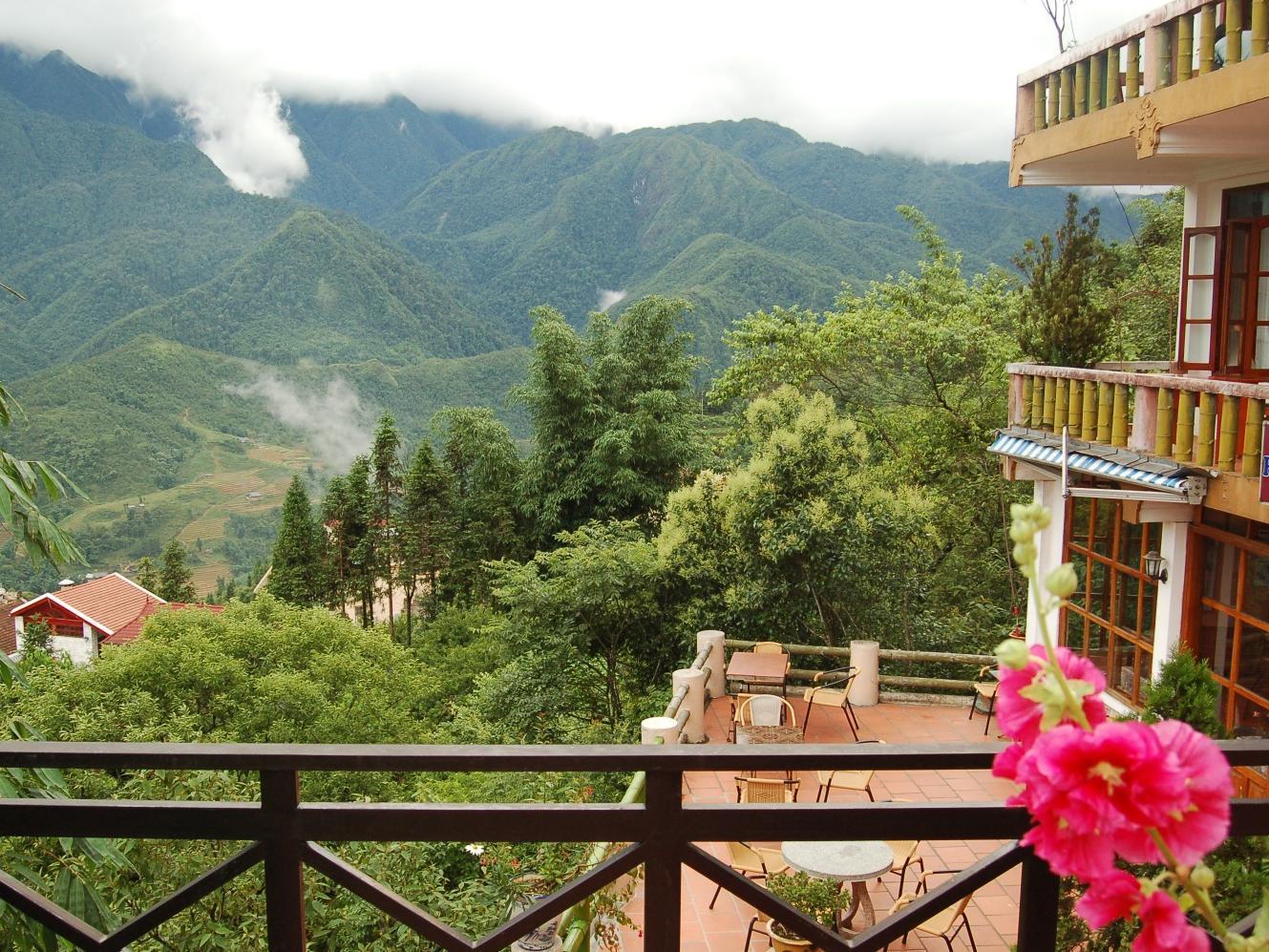 Cat Cat View Hotel - Hotell och Boende i Vietnam , Sapa (Lao Cai)