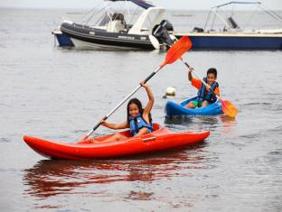 Jetwing Lagoon Negombo - Kids Sport Activities