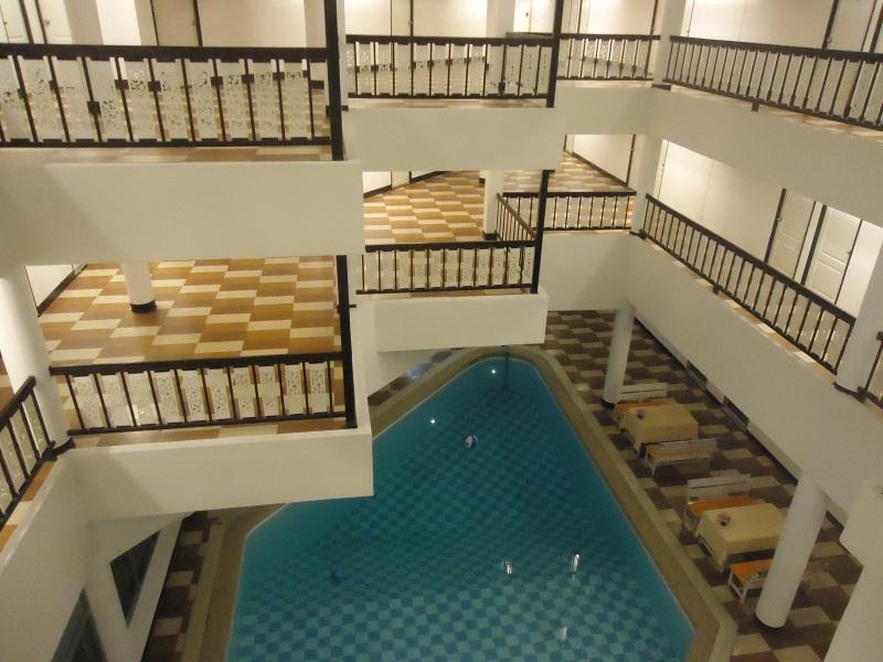 Paradise Lodge and Spa Hotel - Hotels and Accommodation in Thailand, Asia