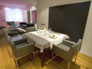 BCN Internet Apartments Paseo de Gracia Barcelona - Apartment 412 - Apartment for 2 Adults