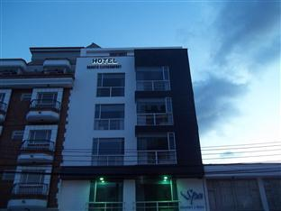 Hotel Bogota Expocomfort - Hotels and Accommodation in Colombia, South America