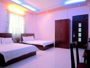 Thanh Vinh Hotel مدينة هو تشي منه - غرفة الضيوف