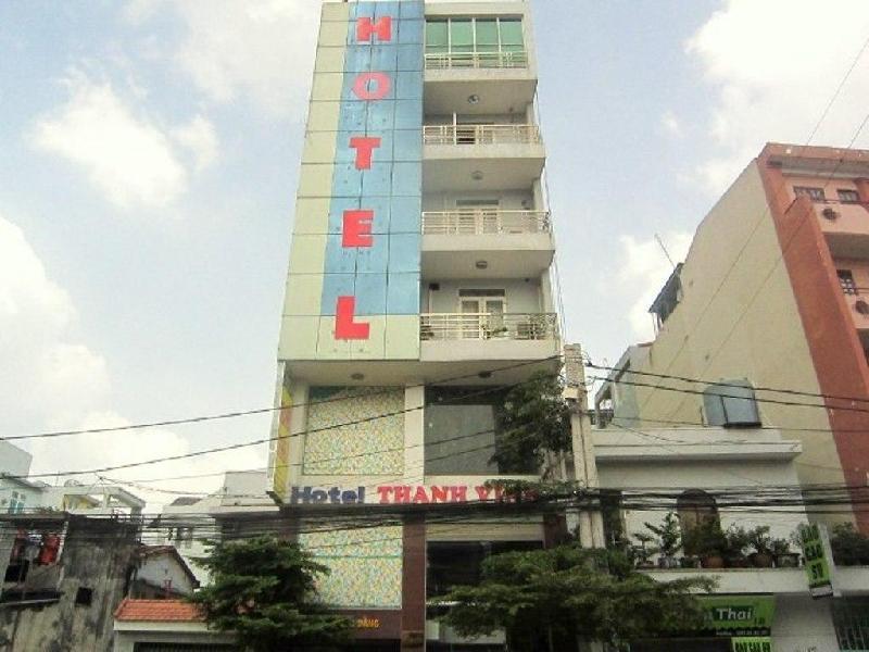 Thanh Vinh Hotel مدينة هو تشي منه
