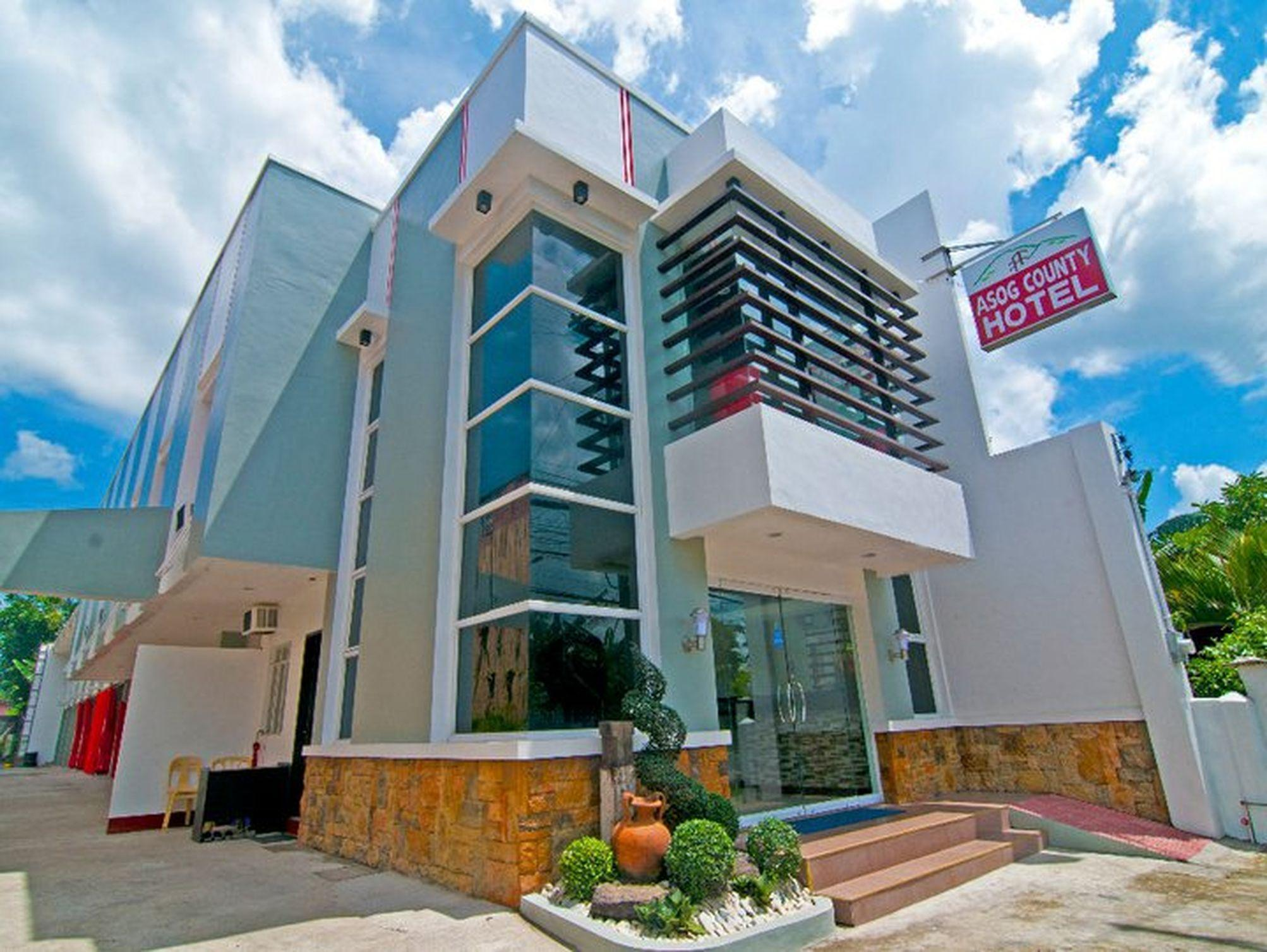 Asog County Hotel Iriga City