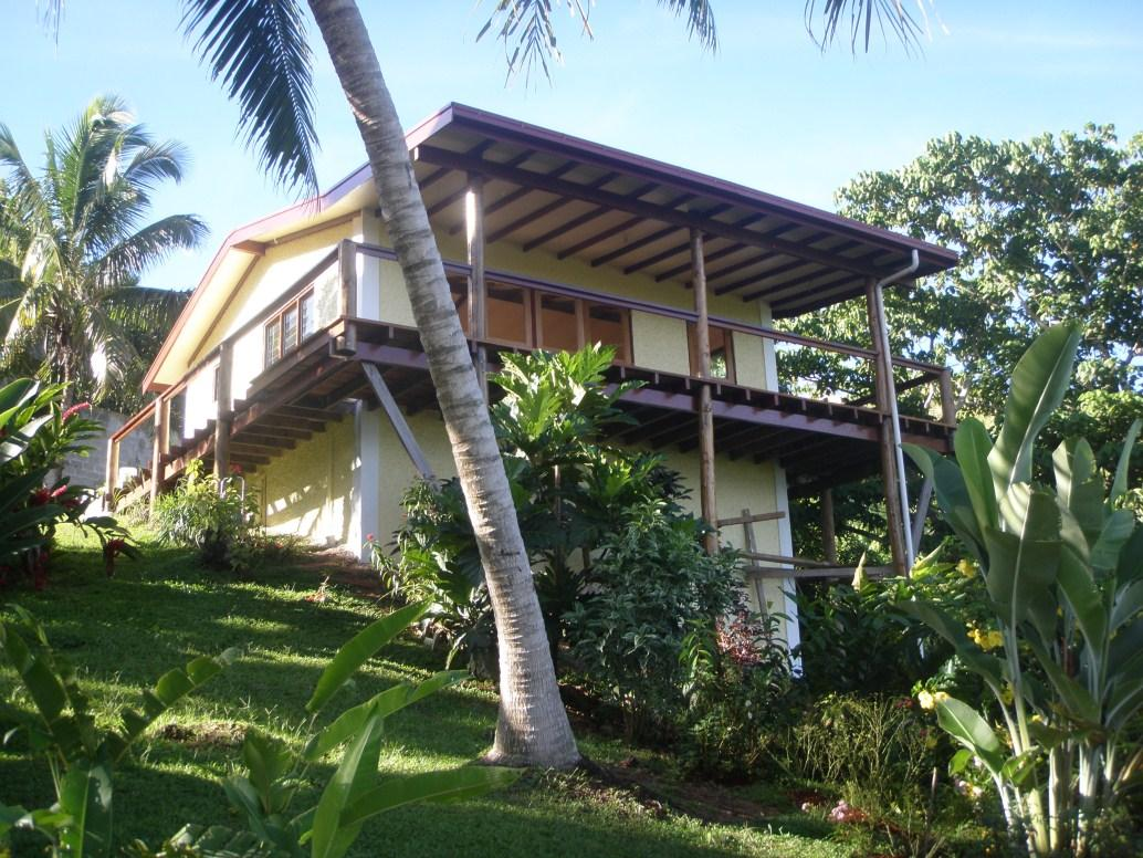Korovesi Sunshine Villas - Hotels and Accommodation in Fiji, Pacific Ocean And Australia
