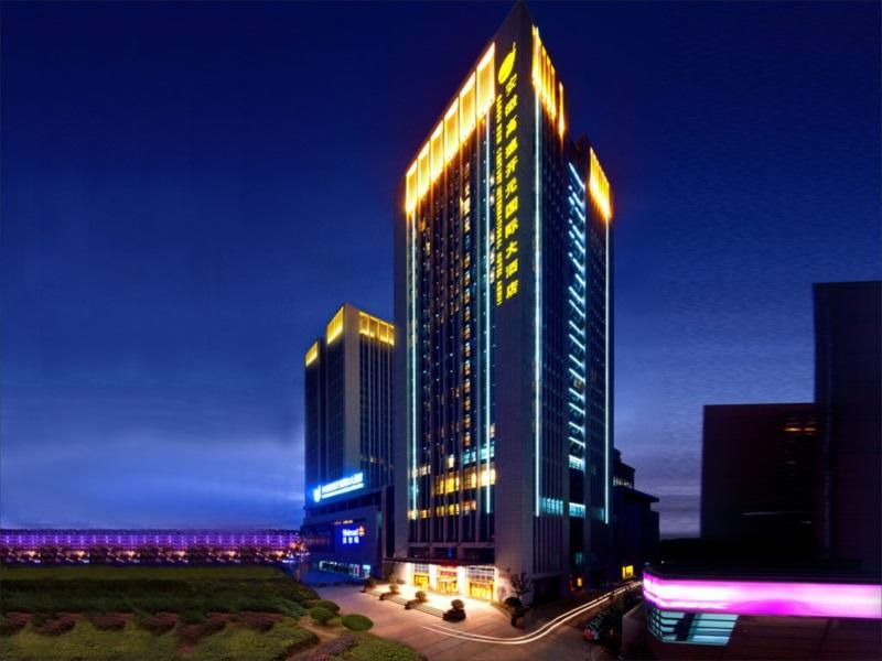 Gaosu New Century Hotel International Anhui Hefei