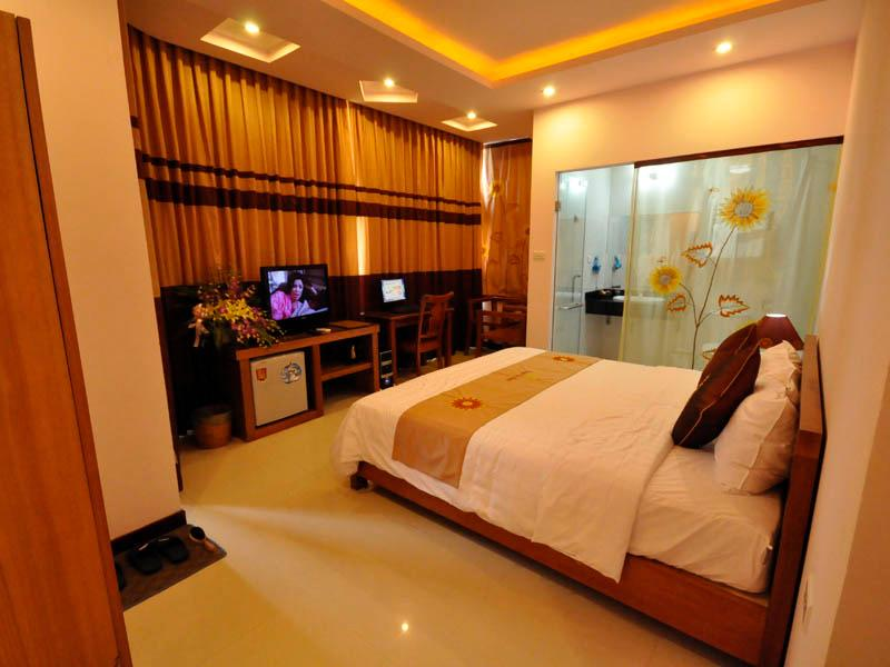 Saigon Sun Hotel - Pham Hung - Hotell och Boende i Vietnam , Hanoi