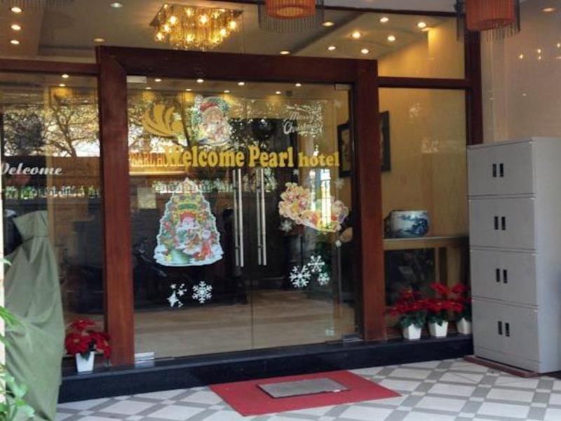 Pearl Hotel - Dao Tan - Hotell och Boende i Vietnam , Hanoi