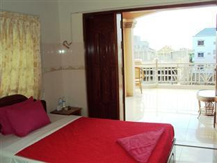 Photo from hotel Antigoni Hotel