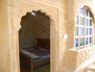 Hotel Deep Mahal - Hotel and accommodation in India in Jaisalmer