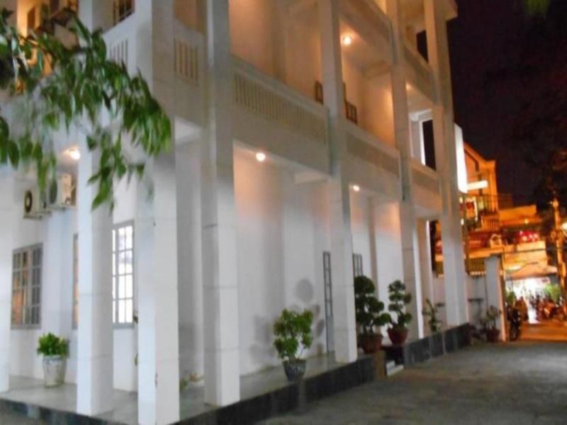 Hoang Yen Hotel - Hotell och Boende i Vietnam , Vung Tau