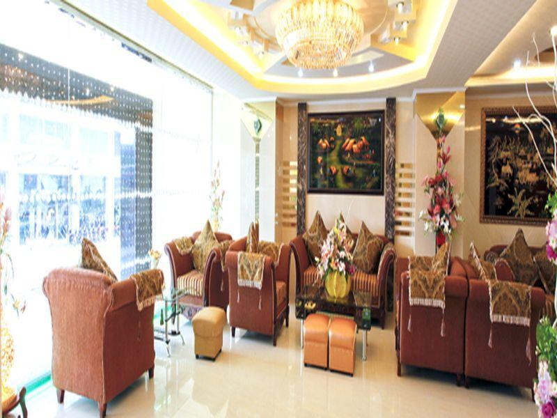 Dong Duong Hotel - Hotell och Boende i Vietnam , Can Tho