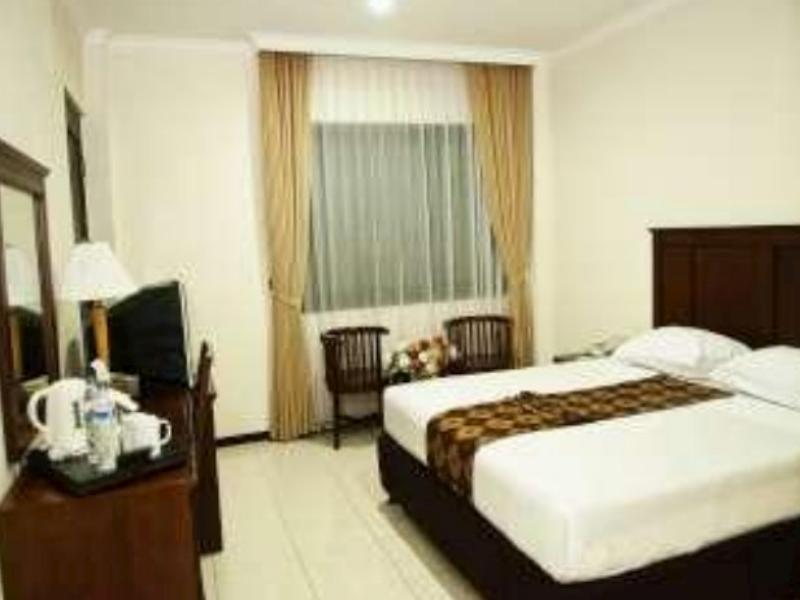 UB Hotel - Hotels and Accommodation in Indonesia, Asia