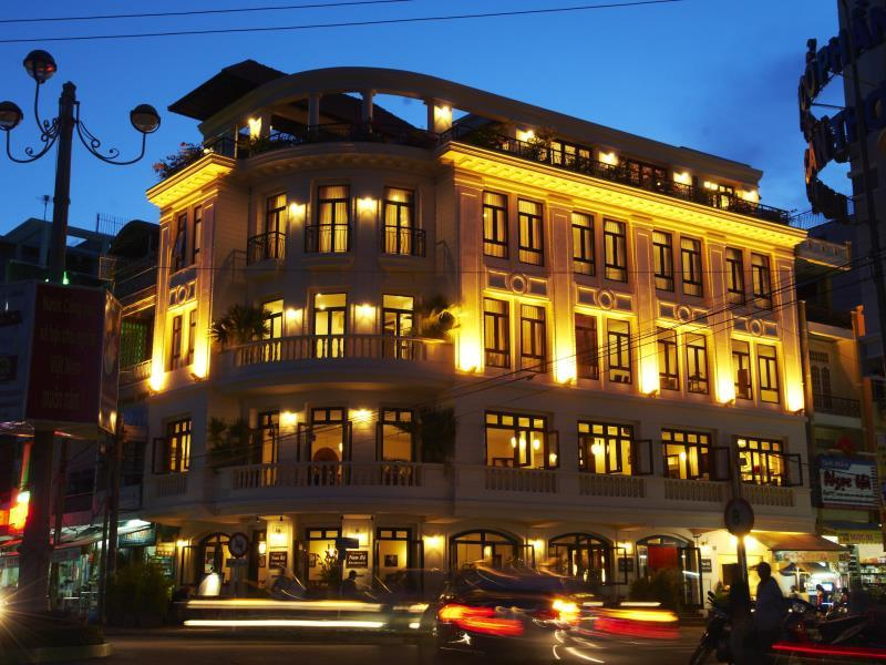 Nam Bo Boutique Hotel - Hotels and Accommodation in Vietnam, Asia