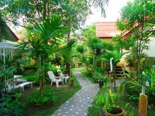 Baan Bai Fern Samui - Zahrada