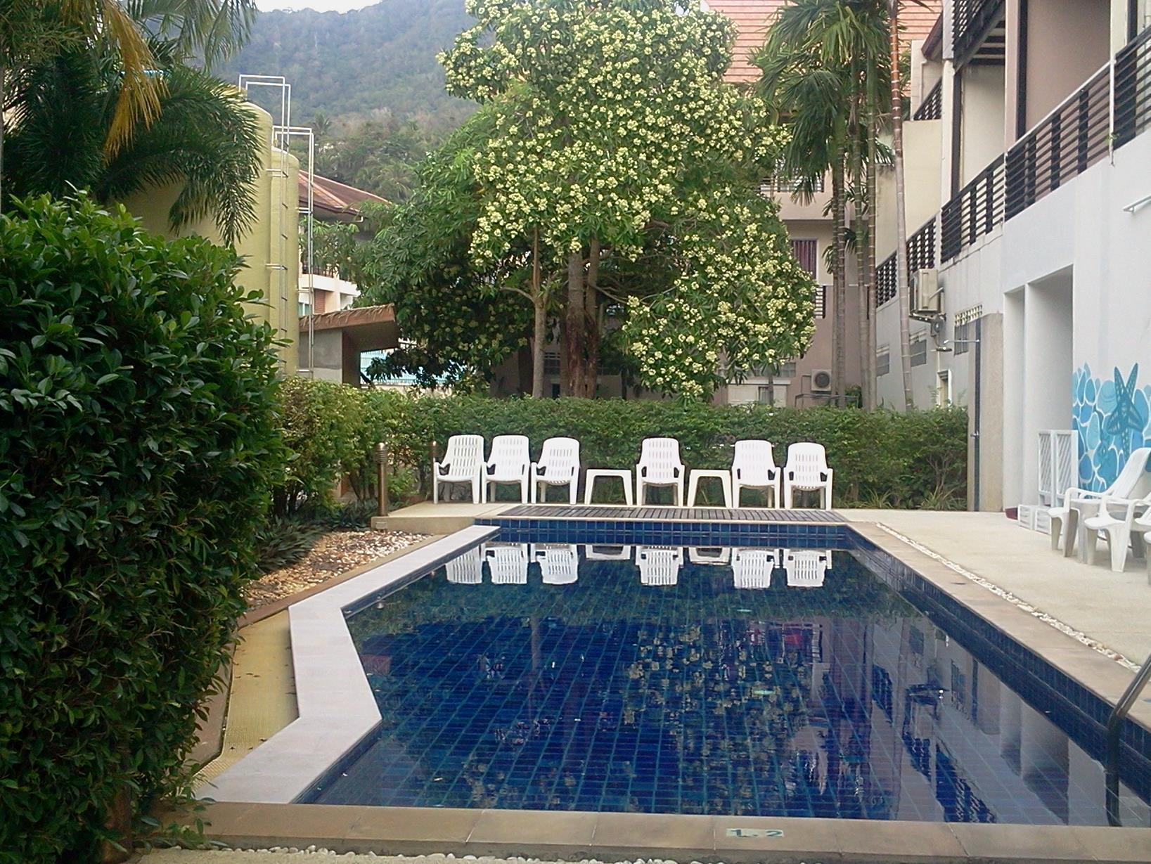 Jinta Andaman Hotel