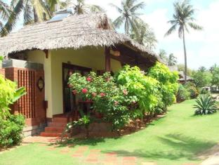 Bao Quynh Bungalow Phan Thiet - Sea and Garden Bungalow
