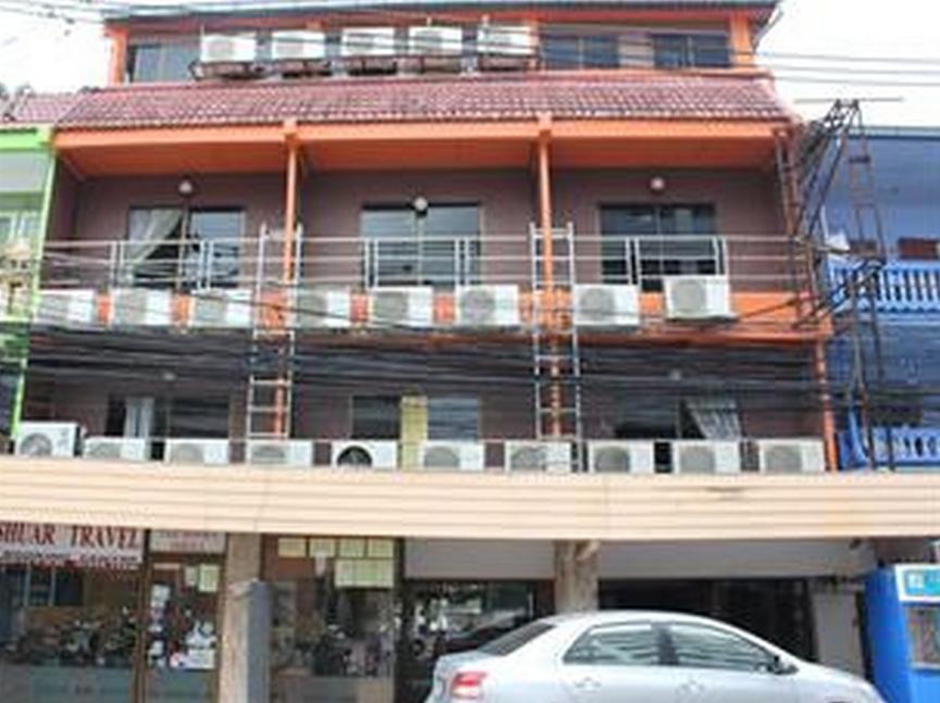 Joshuar Hotel Pattaya