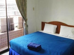 Joshuar Hotel Pattaya - Standard Double Bed