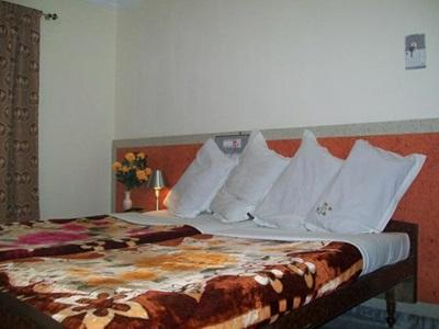 Hotel Vishal International - Hotel and accommodation in India in Bodh Gaya