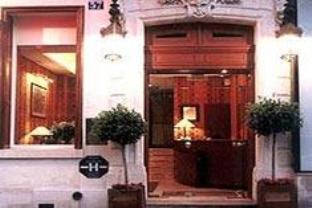 Marceau Champs-Elysées - Hotell och Boende i Frankrike i Europa