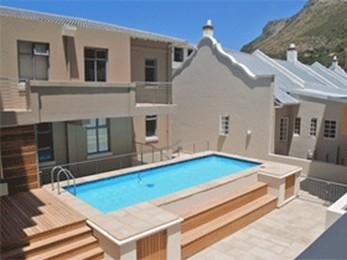Muizenberg Beach Luxury Self-Catering Accommodation