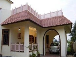 Balunda House