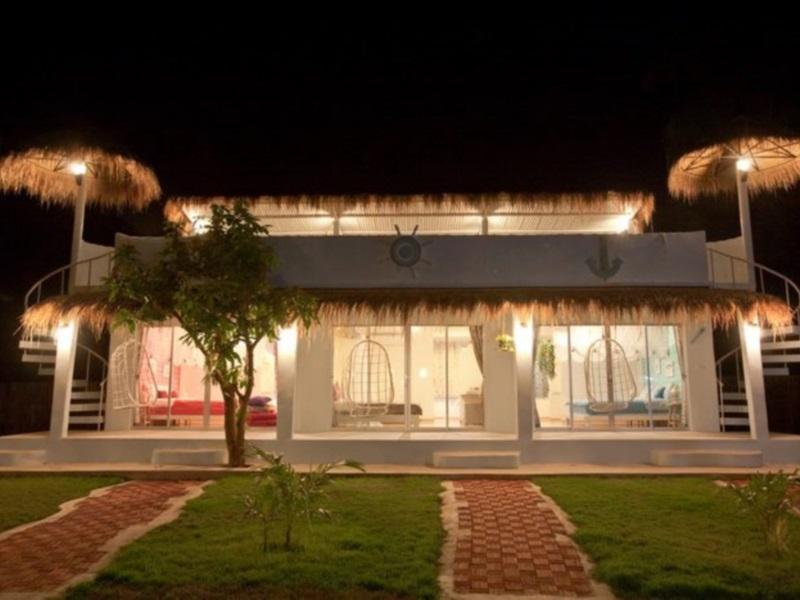 Hotell Tiewmaprao Ao Pran Resort i , Prachuap Khiri Khan. Klicka för att läsa mer och skicka bokningsförfrågan