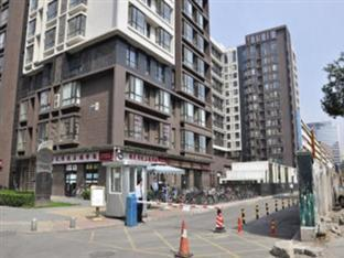 Central Valley Apartment Hotel Zhongguancun