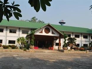 Hotell Suansri Kanokporn Resort i , Sai Yok (Kanchanaburi). Klicka för att läsa mer och skicka bokningsförfrågan