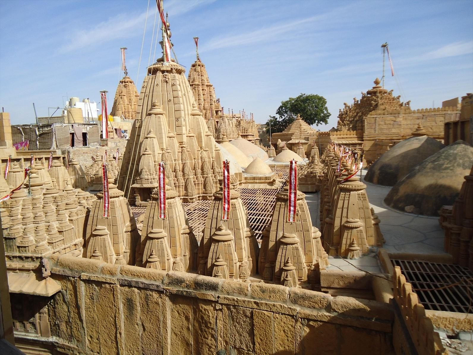 Ganesh Guest House - Hotel and accommodation in India in Jaisalmer