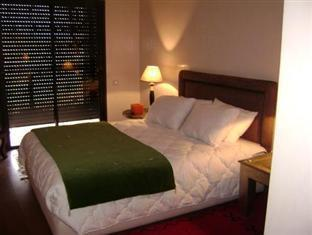 Select Apart Marrakech - Terrasse & Soleil Marrakech - Bedroom