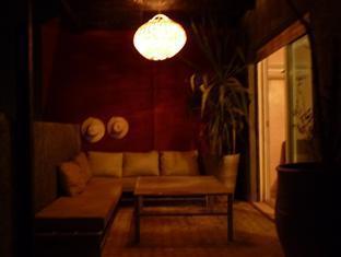 Select Apart Marrakech - Terrasse & Soleil Marrakech - Terrace