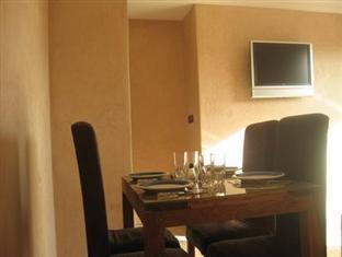 Select Apart Marrakech - Terrasse & Soleil Marrakech - Living Room