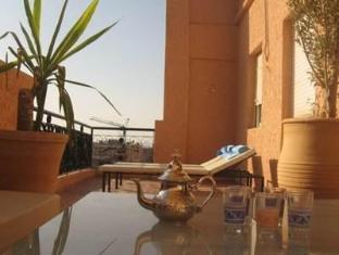 Select Apart Marrakech - Terrasse & Soleil Marrakech - Balcony/Terrace