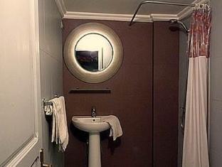 Select Apart Marrakech - Terrasse & Soleil Marrakech - Bathroom