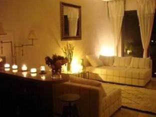 Select Apart Marrakech - Terrasse & Soleil Marrakech - Guest Room