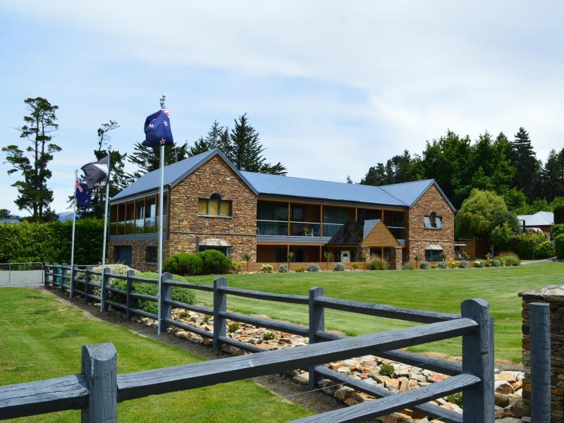 Amuri House - Hotels and Accommodation in New Zealand, Pacific Ocean And Australia