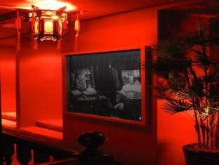 Santa Grand Hotel Lai Chun Yuen Singapur - Interior de l'hotel