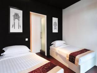 Santa Grand Hotel Lai Chun Yuen Singapore - Superior Twin Room