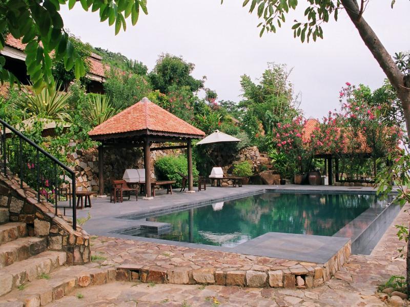 Binh An Village Resort Vung Tau - Hotell och Boende i Vietnam , Vung Tau