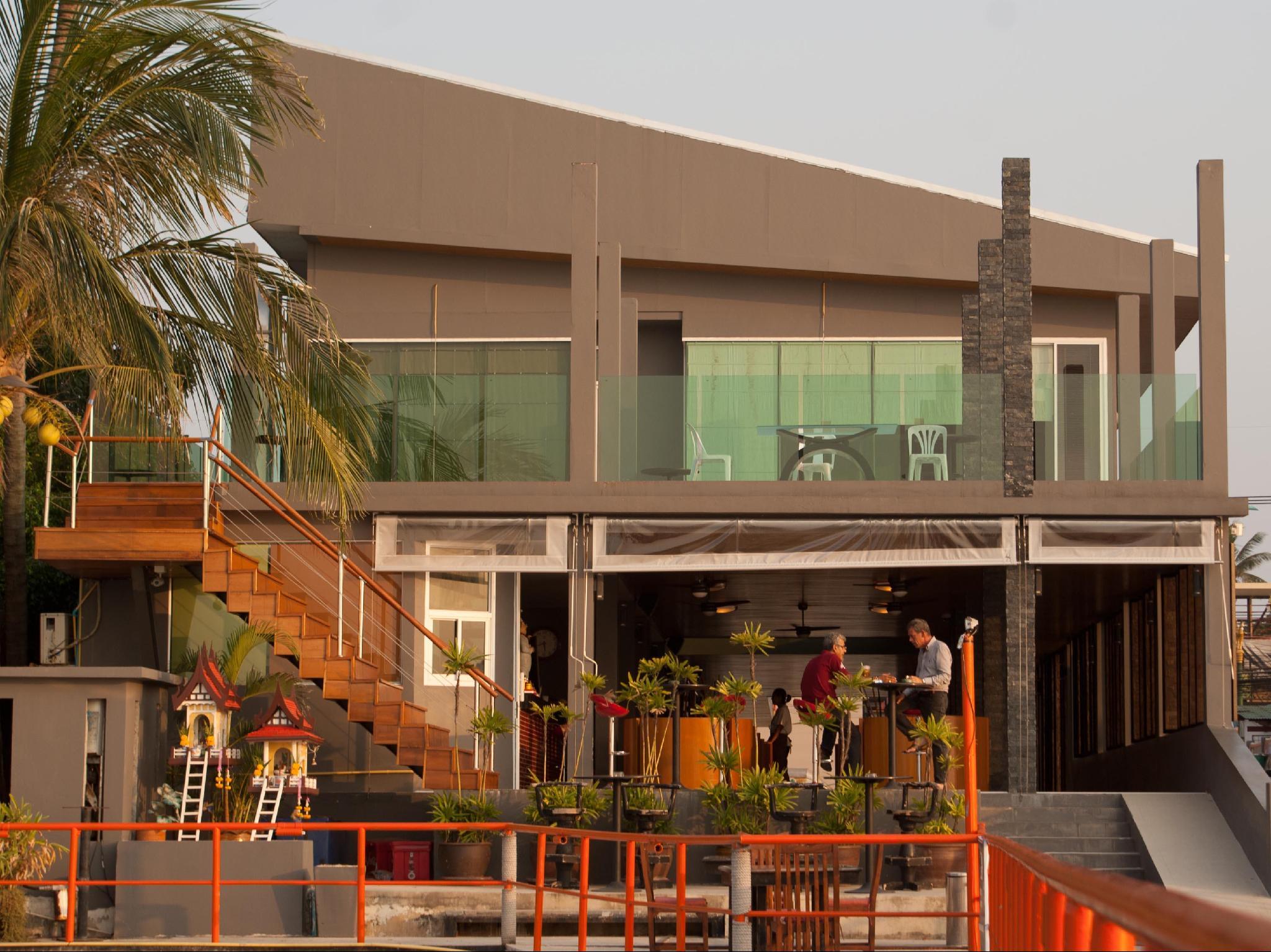 Hotell Marina Residence i , Samui. Klicka för att läsa mer och skicka bokningsförfrågan