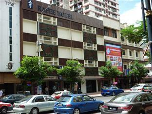 Hotel Rafee Kuala Lumpur