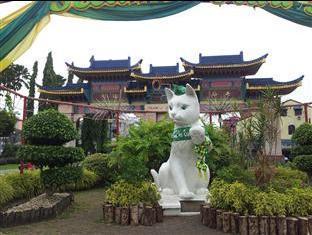 Traveller Homestay Kuching - Chinatown precinct