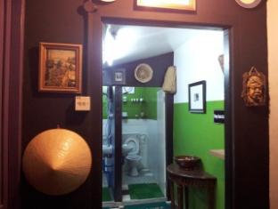 Traveller Homestay Kuching - Shared bathroom