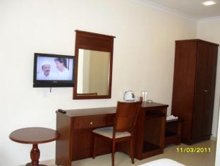 Sutera Hotel Seremban - Room interior.