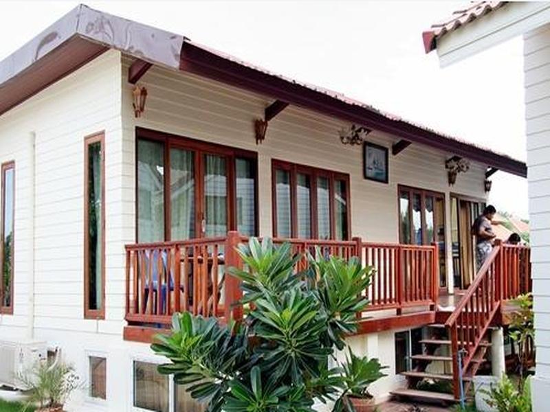 Hotell Chai Pattchara Resort i , Hua Hin / Cha-am. Klicka för att läsa mer och skicka bokningsförfrågan