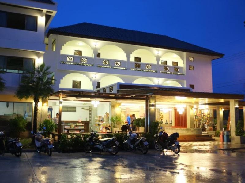 Hotell Ladawan Boutique Hotel i , Prachuap Khiri Khan. Klicka för att läsa mer och skicka bokningsförfrågan