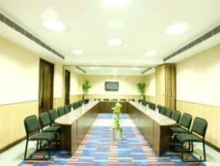 Karon Hotel - Lajpat Nagar New Delhi - Sala konferencyjna